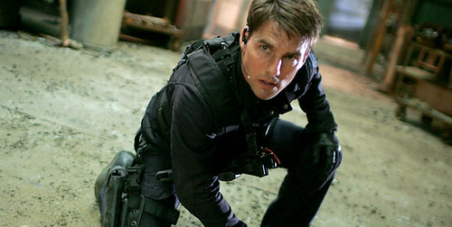 Mission Impossible: Famosa Serie de TV y Saga de Peliculas