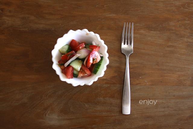 tomatoesalad 3