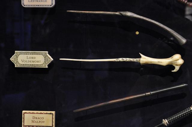 7416380176 3e73c24e19 for Voldemort wand