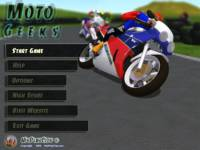 juegos de motos 2D