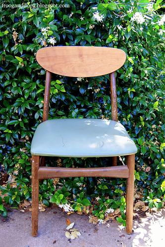 Kosuga Japanese Chair