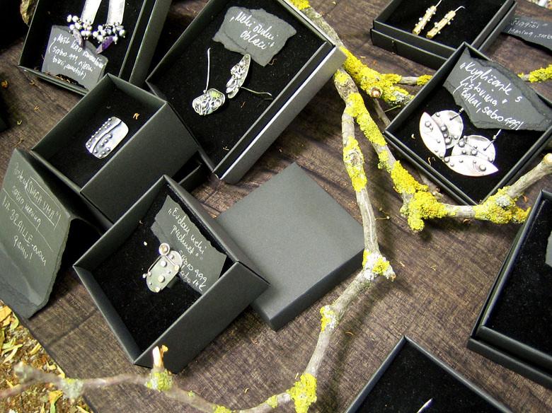 handmade fair karlovac june 2012 jewelry