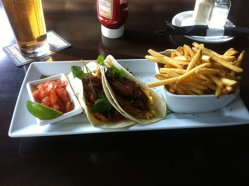 Alberta Beef Tacos by raise my voice