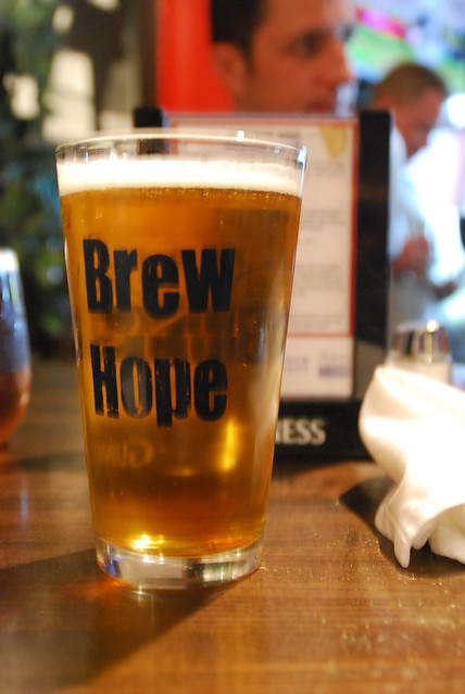 Screw Cancer Brew Hope 2012