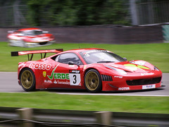 British GT - Brands Hatch - 240612