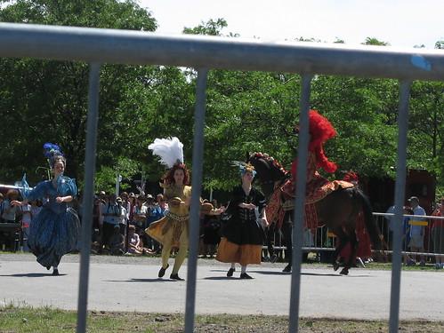 Horse Ballet