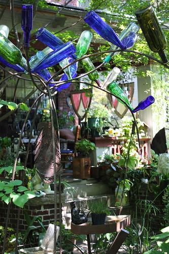 Garden of an Artist