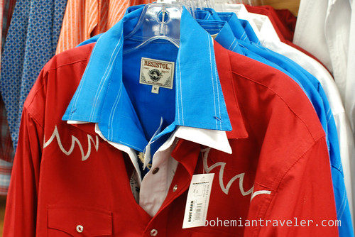 Cowboy shirts inside Wrangler (2)
