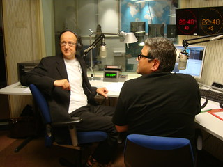 Radio Netherlands Signoff