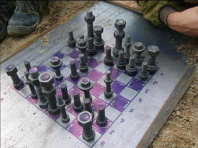 Челябинские шахматисты