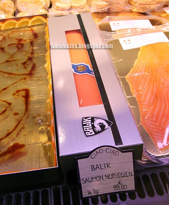 99 euro salmon
