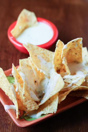 Microwave Queso Blanco