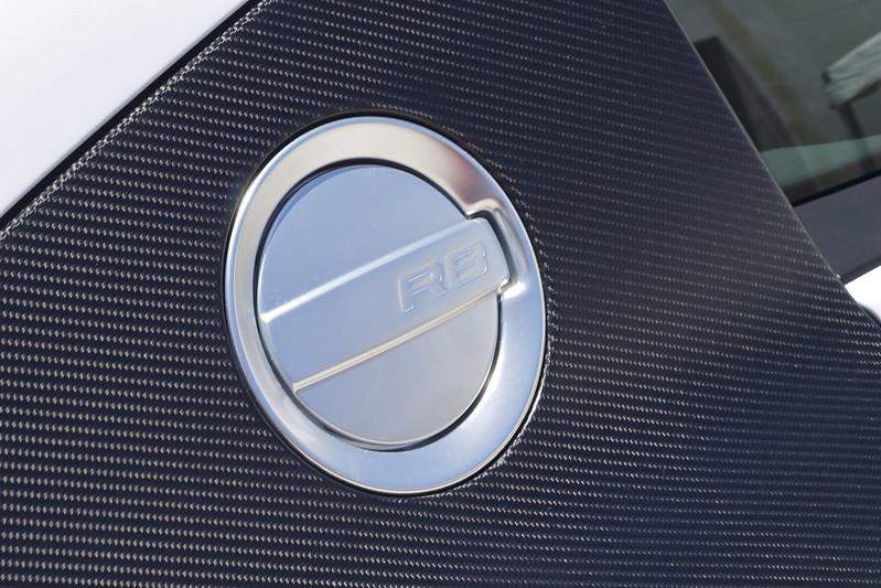 Audi R8 GT #7