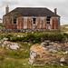 Ruin, Scalpay by Alistair-Hamilton