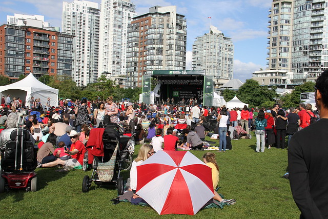 Vancouver Jazz Festival 2012