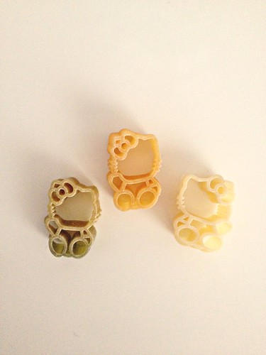 Hello Kitty Pasta1