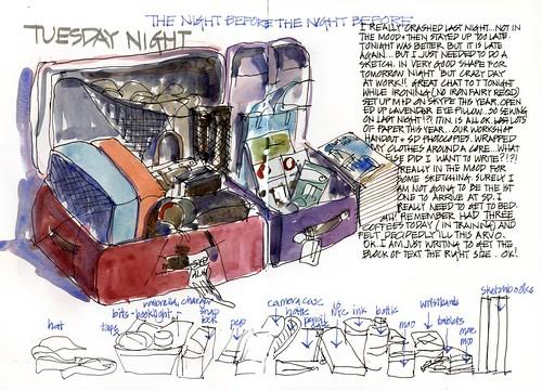 101_04 The night before the night before by borromini bear