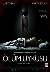 Ölüm Uykusu - Mientras Duermes - Sleep Tight (2012)