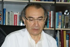 Rektör Tarhan'dan tercih yapacak adaylara önemli uyarılar