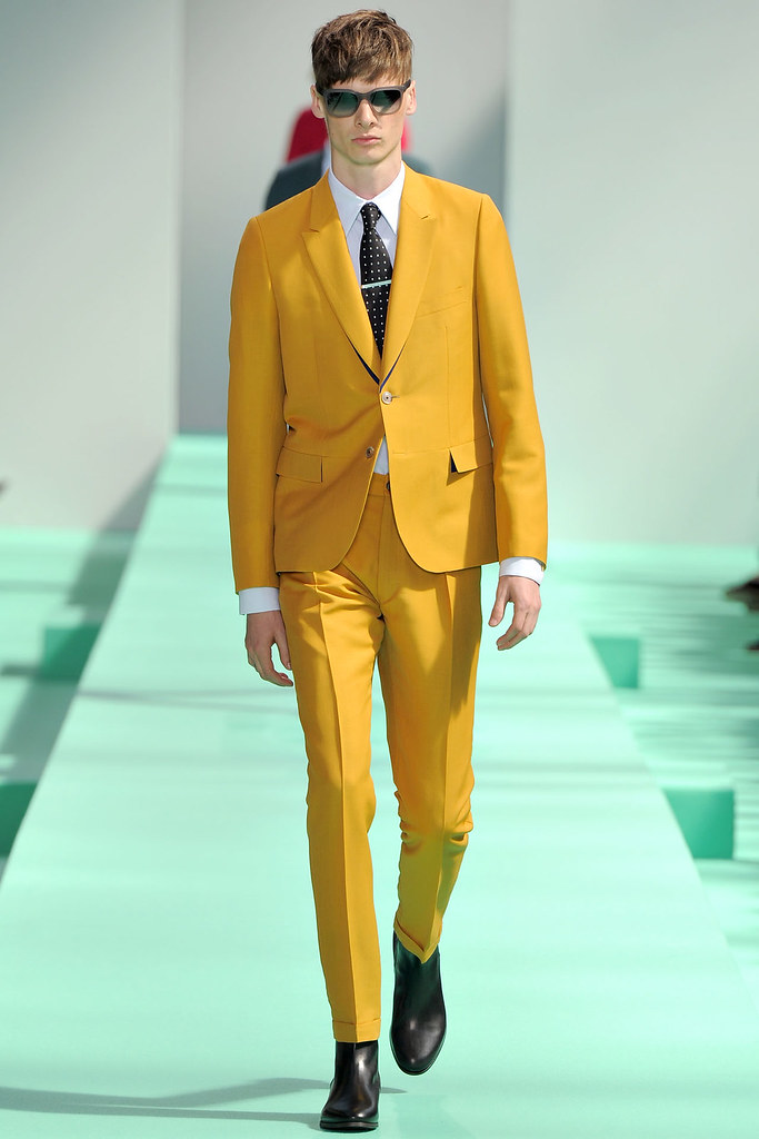 SS13 Paris Paul Smith041_Angus Low(VOGUE)