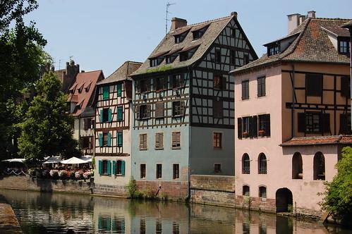 La Petite France, Strasbourg