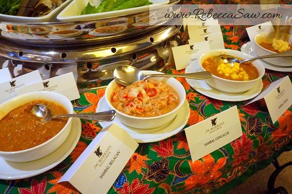JW Marriot Ramadhan Buffet-011