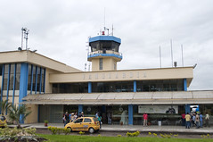 La Vanguardia Airport