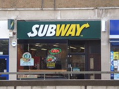Picture of Subway, 7 Norfolk House, Wellesley Road