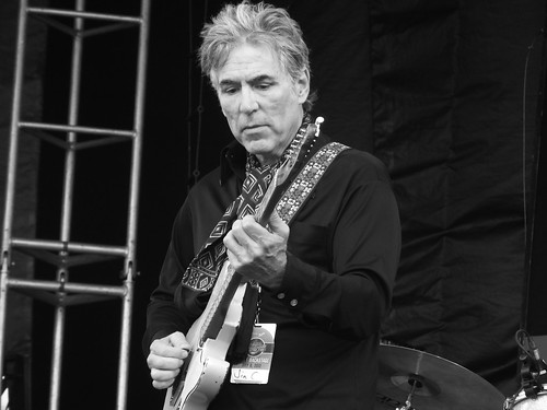 Jim Campilongo at Ottawa Bluesfest 2012
