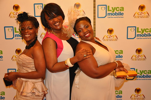 DSC_6764 Africa Gospel Music Association Awards