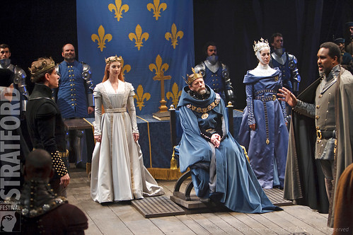 Henry V | On the Stage