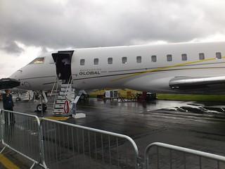Bombardier Global 7000 (1)
