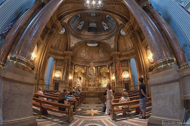 365 - 268 - Capilla de la Virgen del Pilar Flickr