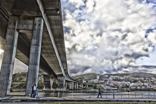 Pontevedra by sairacaz