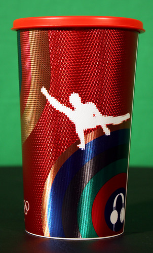 2012 Coca-Cola Pomel Horse cup London Olympics Brazil by roitberg