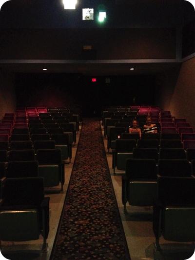 Rainbow Cinema, Ottawa
