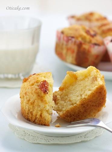 Muffin nho 2