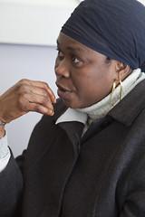 Participation project: RAMP, Newham  - Fatou