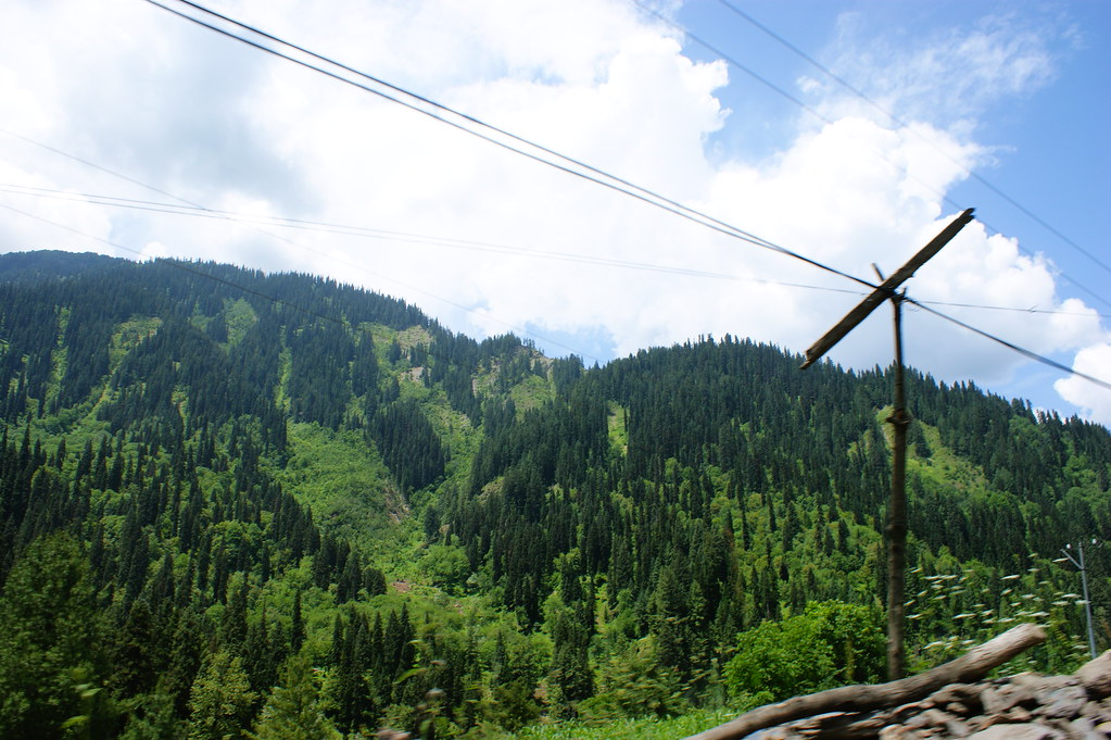 """MJC Summer 2012 Excursion to Neelum Valley with the great """"LIBRA"""" and Co - 7608694854 6185040387 b"""