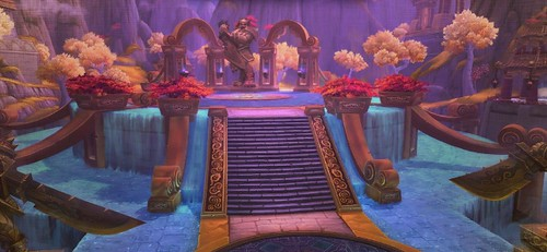 Mists of pandaria terrace of endless spring boss strategy for Terrace of endless spring