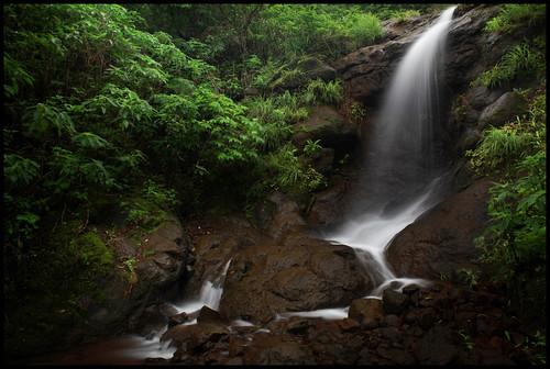 Waterfalls at Raireshwar by Bakya-www.bokilphotography.com