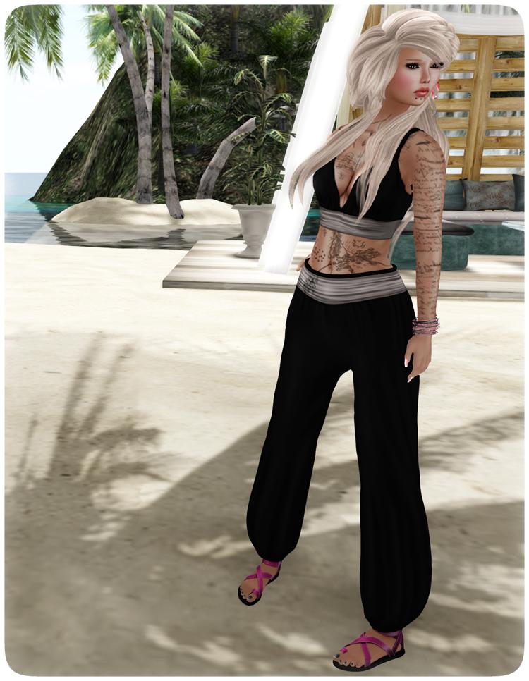 Beach Days 25-1