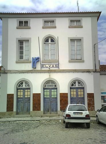 portugal june elvas 2012