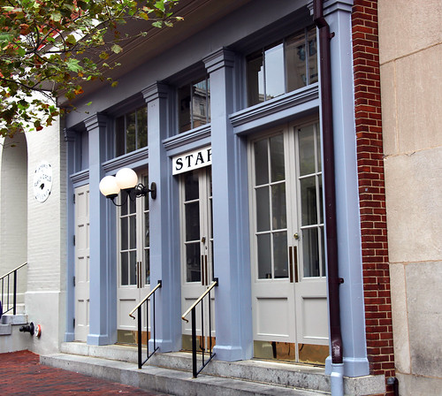 Star Saloon - Fords Theatre - Washington DC - 2012-07-13