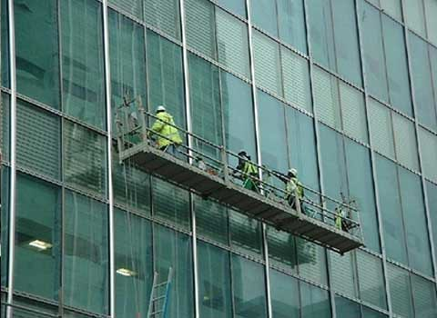OSHA Scaffold Safety Certification Training Courses