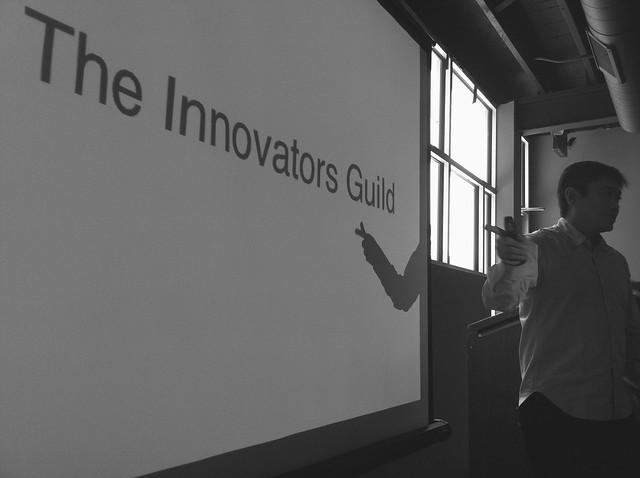 Innovators Guild