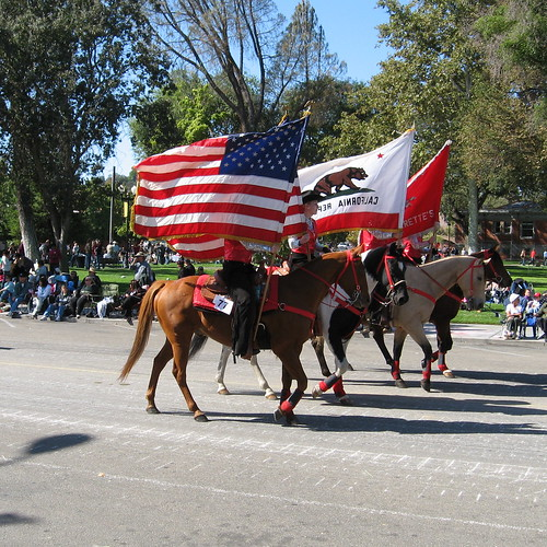 Paso Robles Pioneer Day
