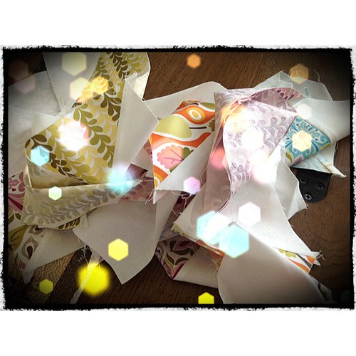 Working on a long over due project #quilting #PhotoToaster