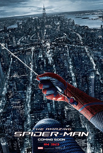 1. The Amazing Spider-man Review