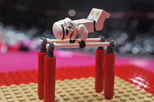 Gymnastics - Artistic